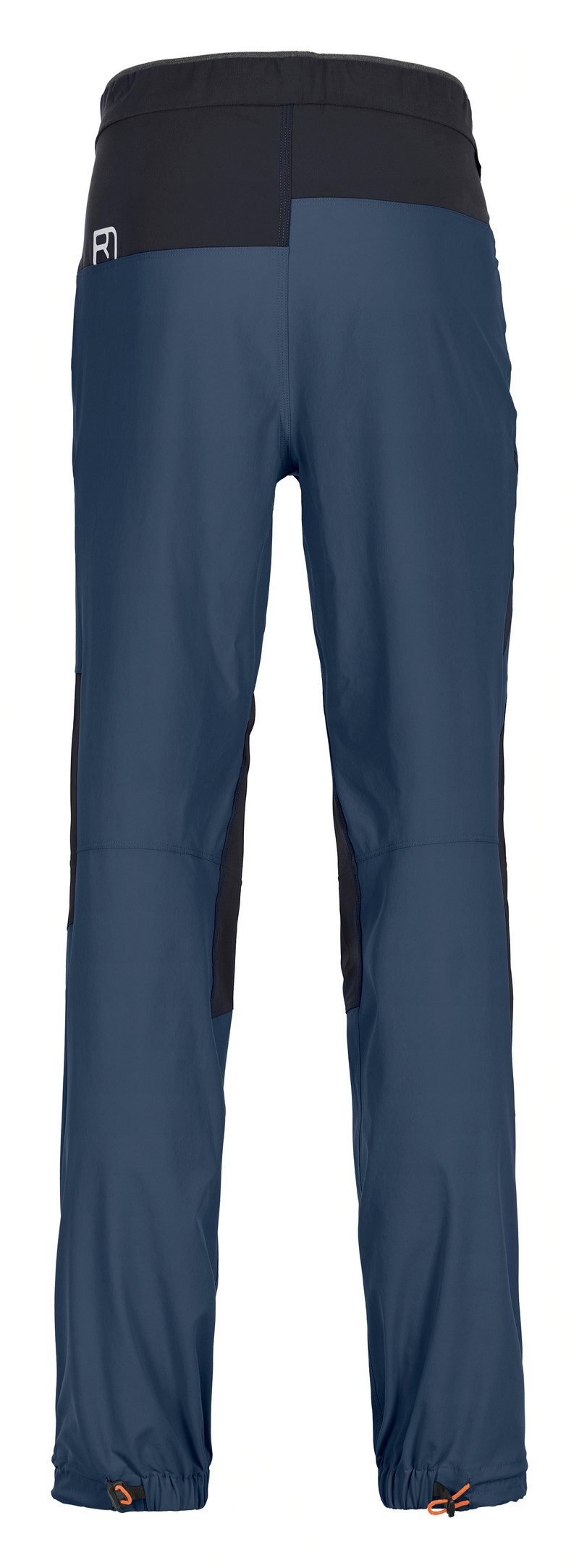 """Ortovox """"Vajolet Pants M"""" - blue lake"""