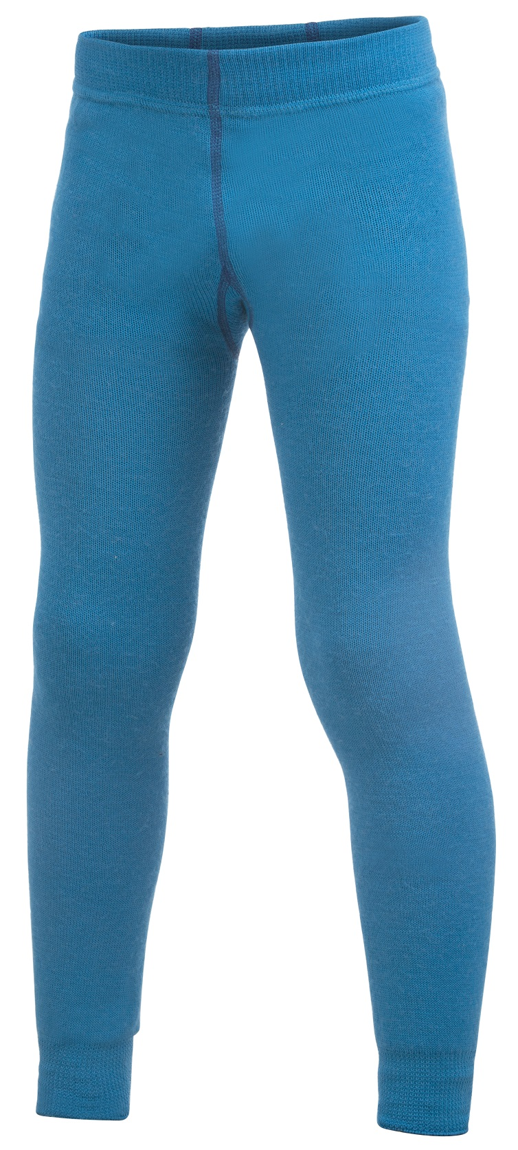 "Woolpower ""200 Kids Long Johns"" - dolphin blue"