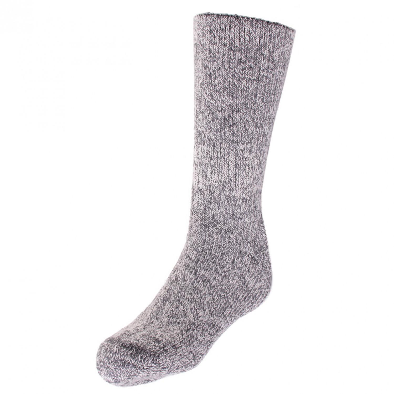 "Woolpower ""800 Socks Classic"" - grey"
