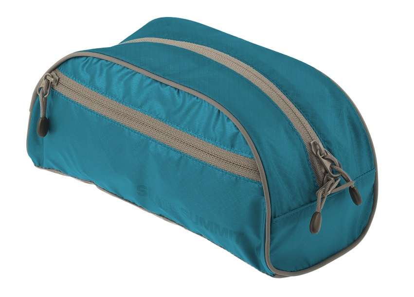 "Sea to Summit ""Toiletry Bag Small"" - blue"