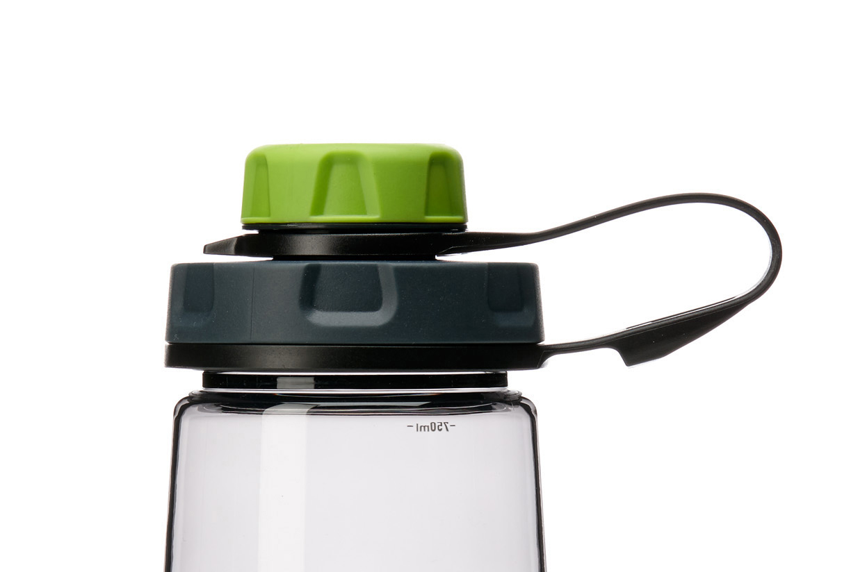 "Humangear Flaschendeckel ""CapCap"" - grün"