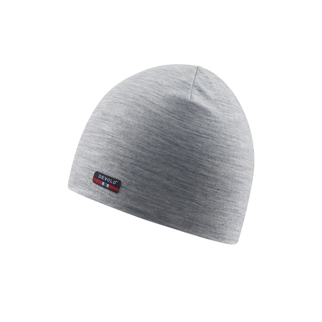 "Devold ""Breeze Cap"" - grey"