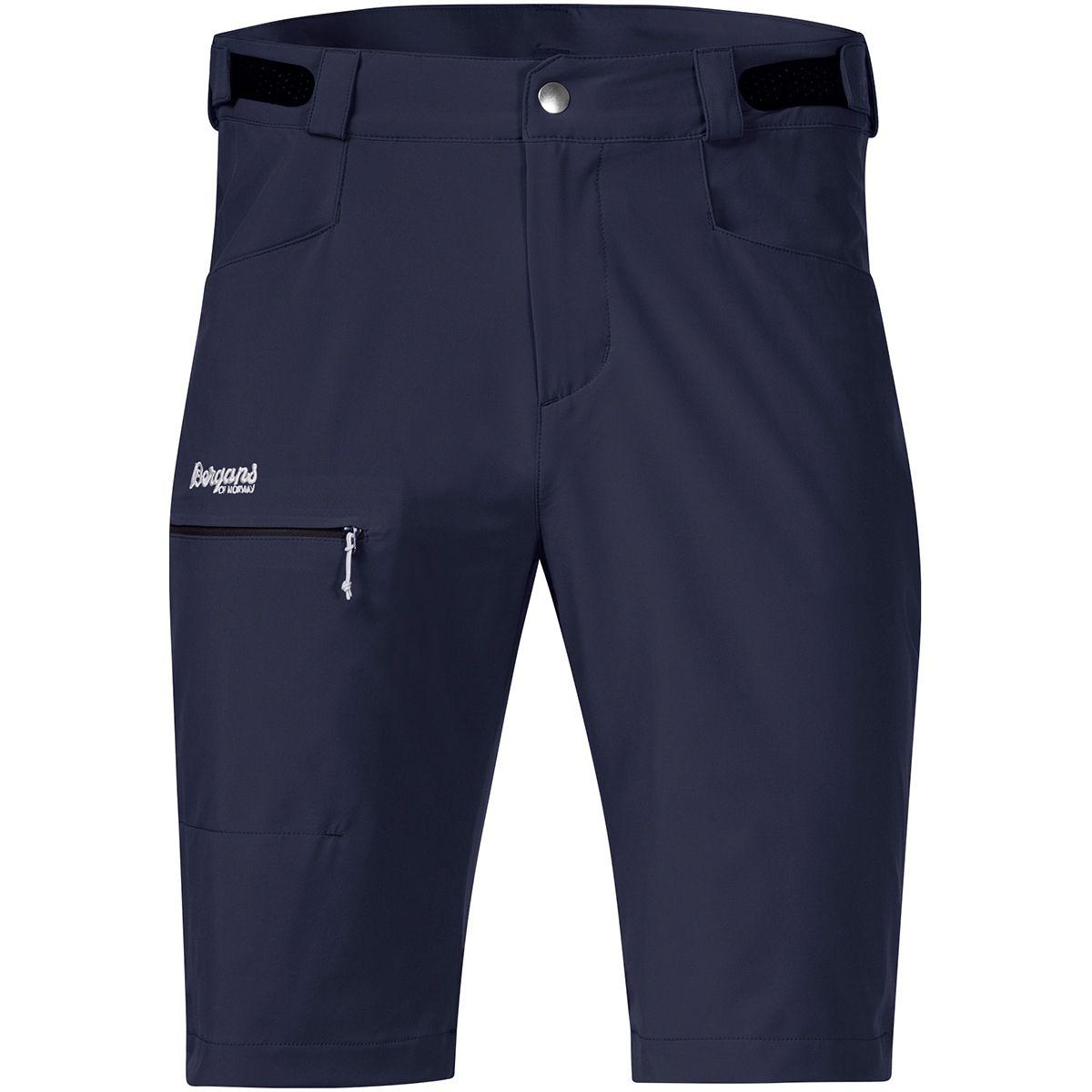 "Bergans ""Slingsby LT Softshell W Shorts"""