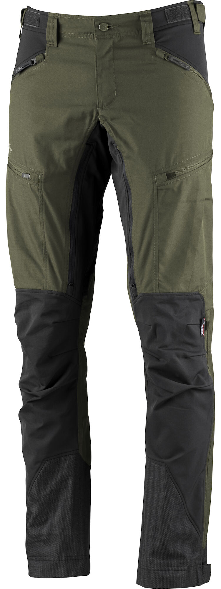 "Lundhags ""Makke Ms Pant"" - forestgreen"