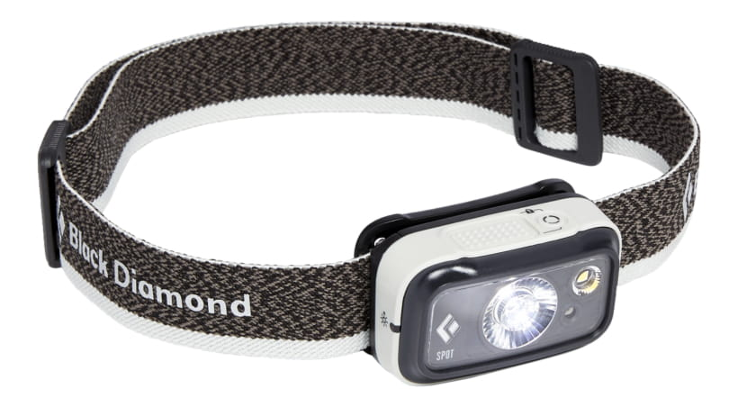 "Black Diamond ""Spot 325""- Aluminium"