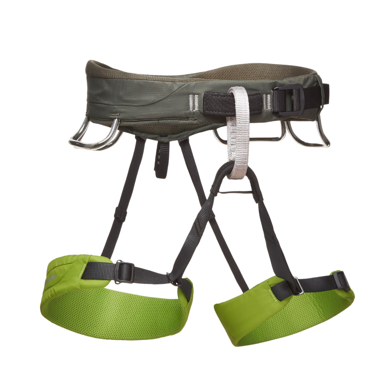 "Black Diamond ""Momentum Harness M´s"" - Verde"