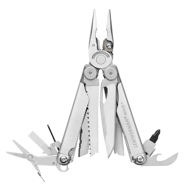 "Leatherman ""Wave Plus"""