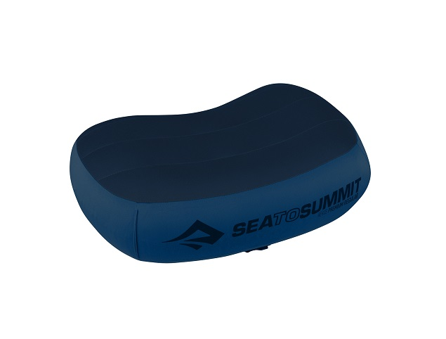 "Sea to Summit ""Aeros Premium Pillow Regular"" - navy"