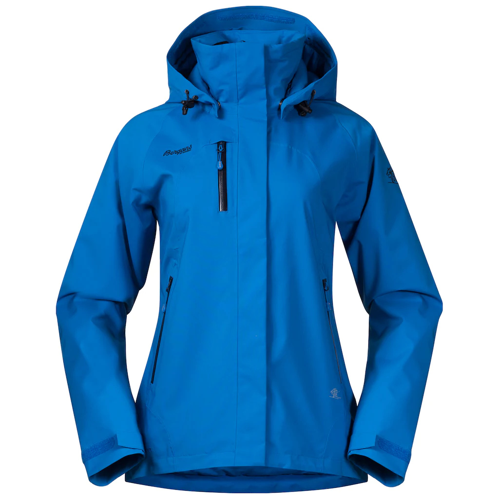 "Bergans ""Flya Ins Lady Jacket"" - blue"