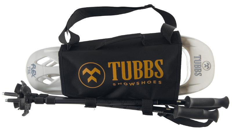 """Tubbs Schneeschuhtasche """"Holster"""""""