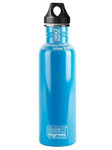 "360 Degrees ""Drink Bottle 750ml"" - sky"