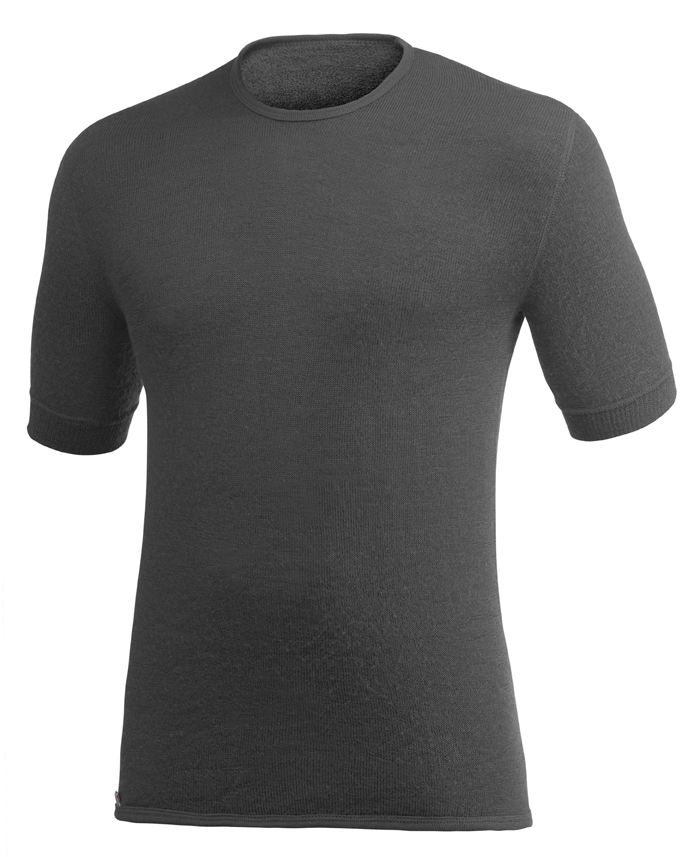 "Woolpower ""200 T-Shirt"" - grey"