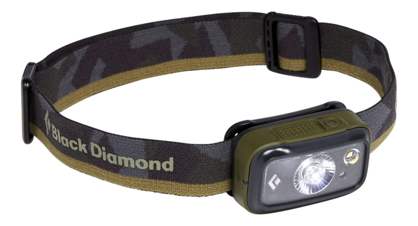 "Black Diamond ""Spot 325"" - Olive"