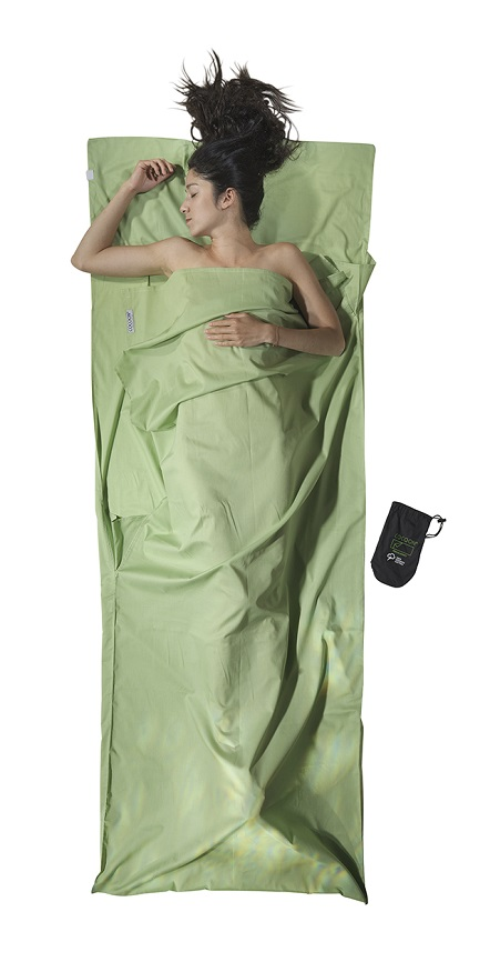 "Cocoon ""Travel Set"" - wasabi"