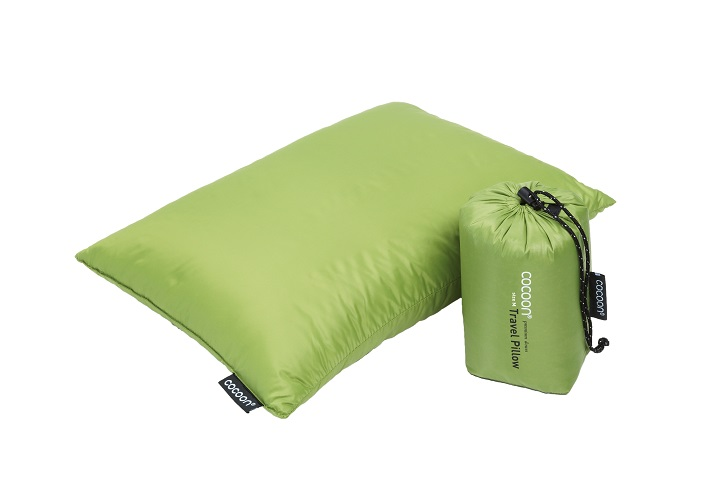 "Cocoon ""Down Pillow"" (Gr. M) - wasabi"
