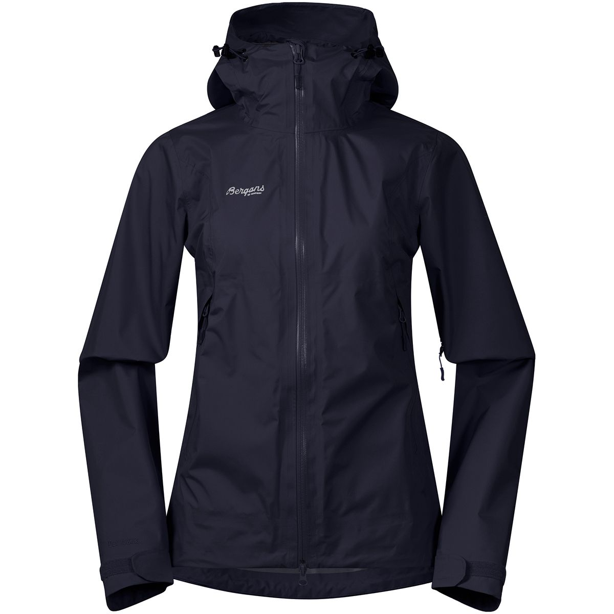 "Bergans ""Letto Lady Jacket"" - navy"