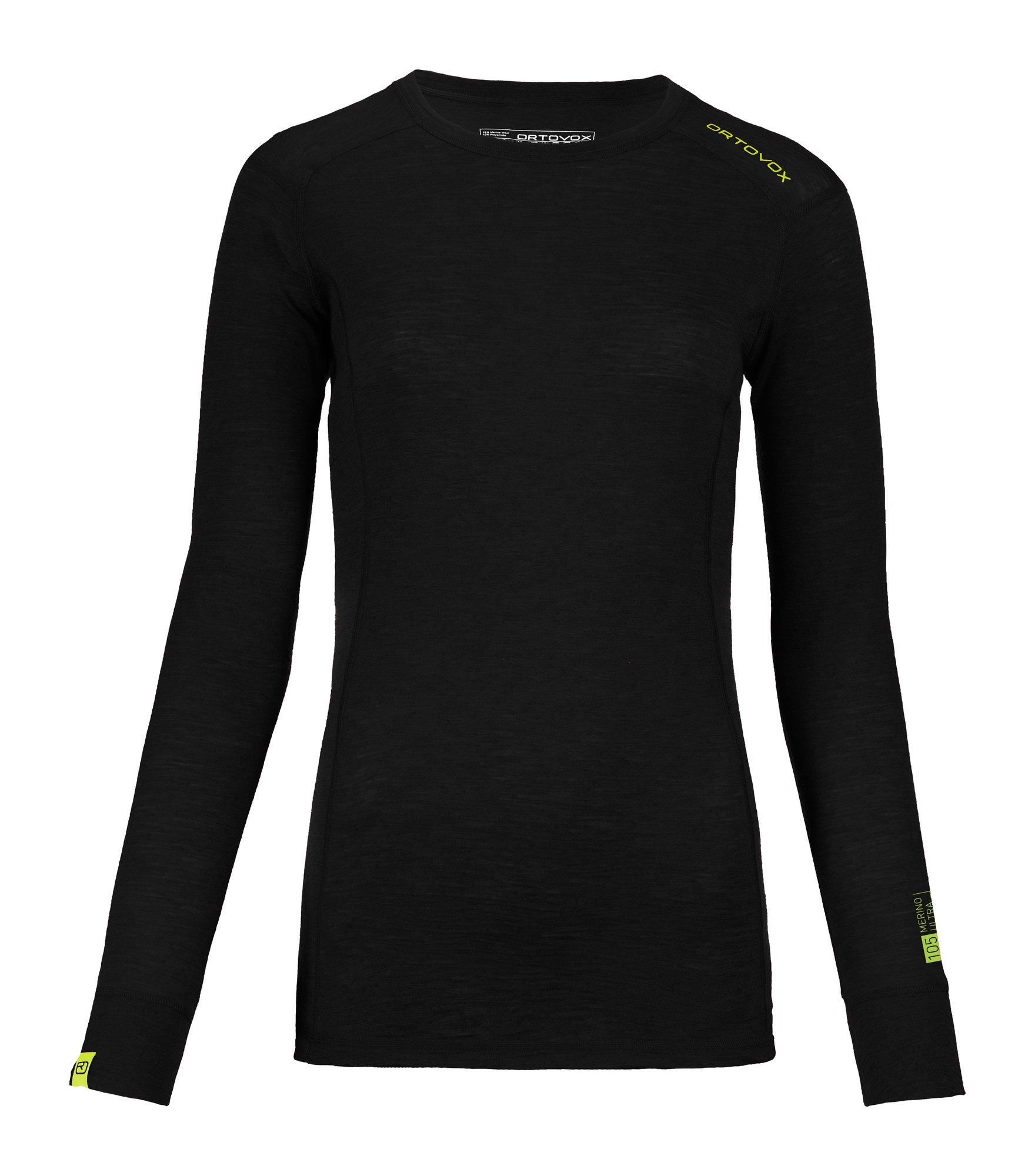 "Ortovox ""105 Ultra Long Sleeve W"""
