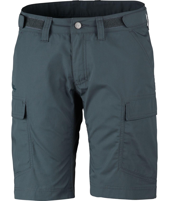 "Lundhags ""Vanner Ws Shorts""- dark agave"