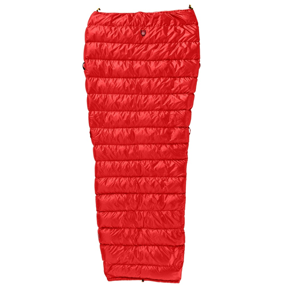 "Pajak ""Quest Quilt"" - red"