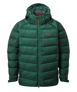 "Rab ""Axion Pro Jacket"" - sherwood green"