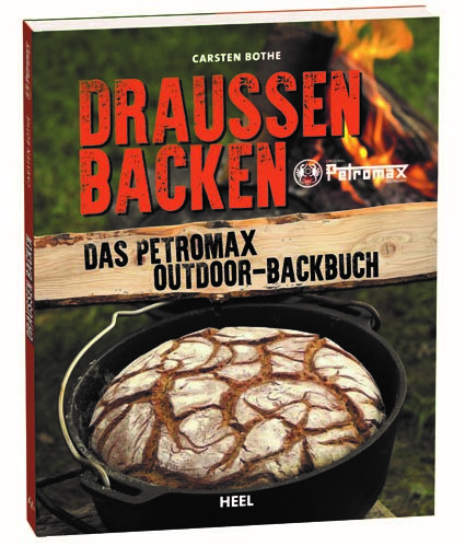 "Petromax ""Backbuch"""