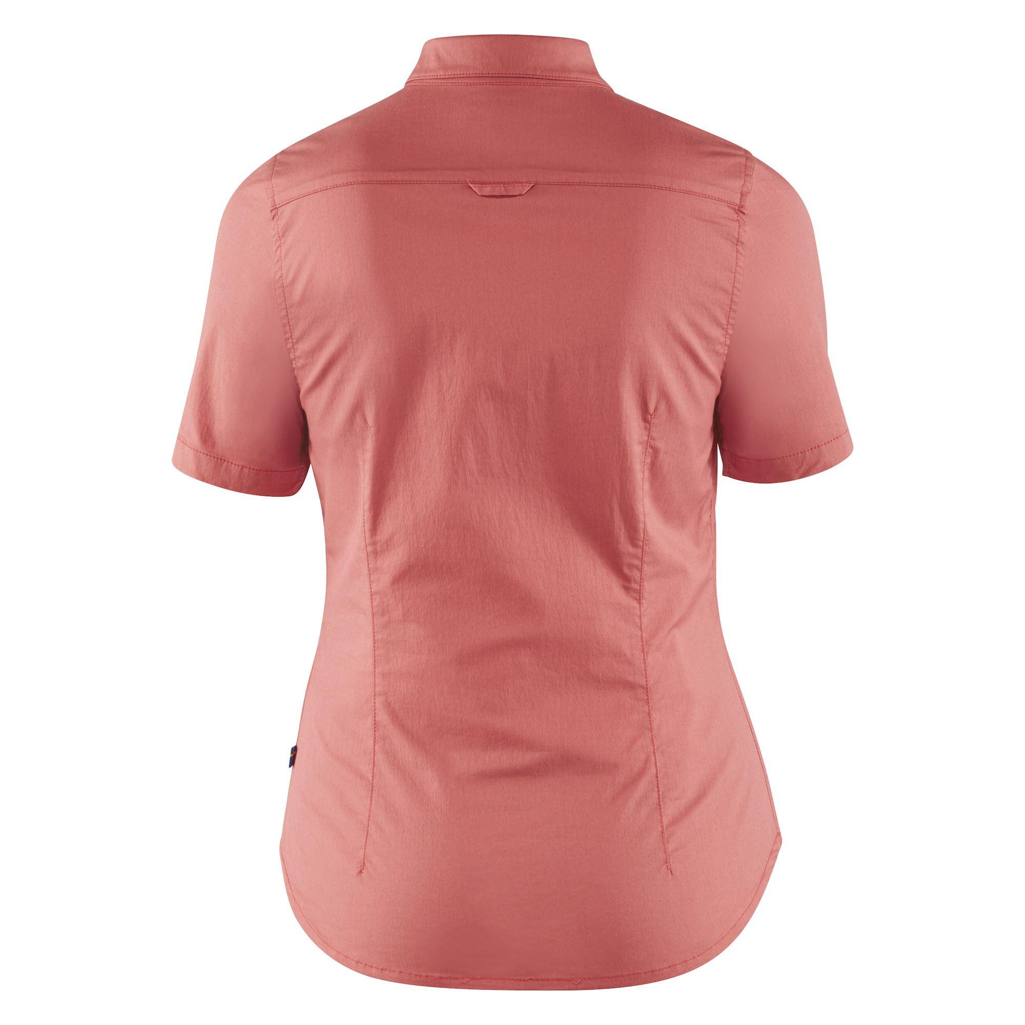 "Fjällräven ""High Coast Stretch Shirt SS W"""