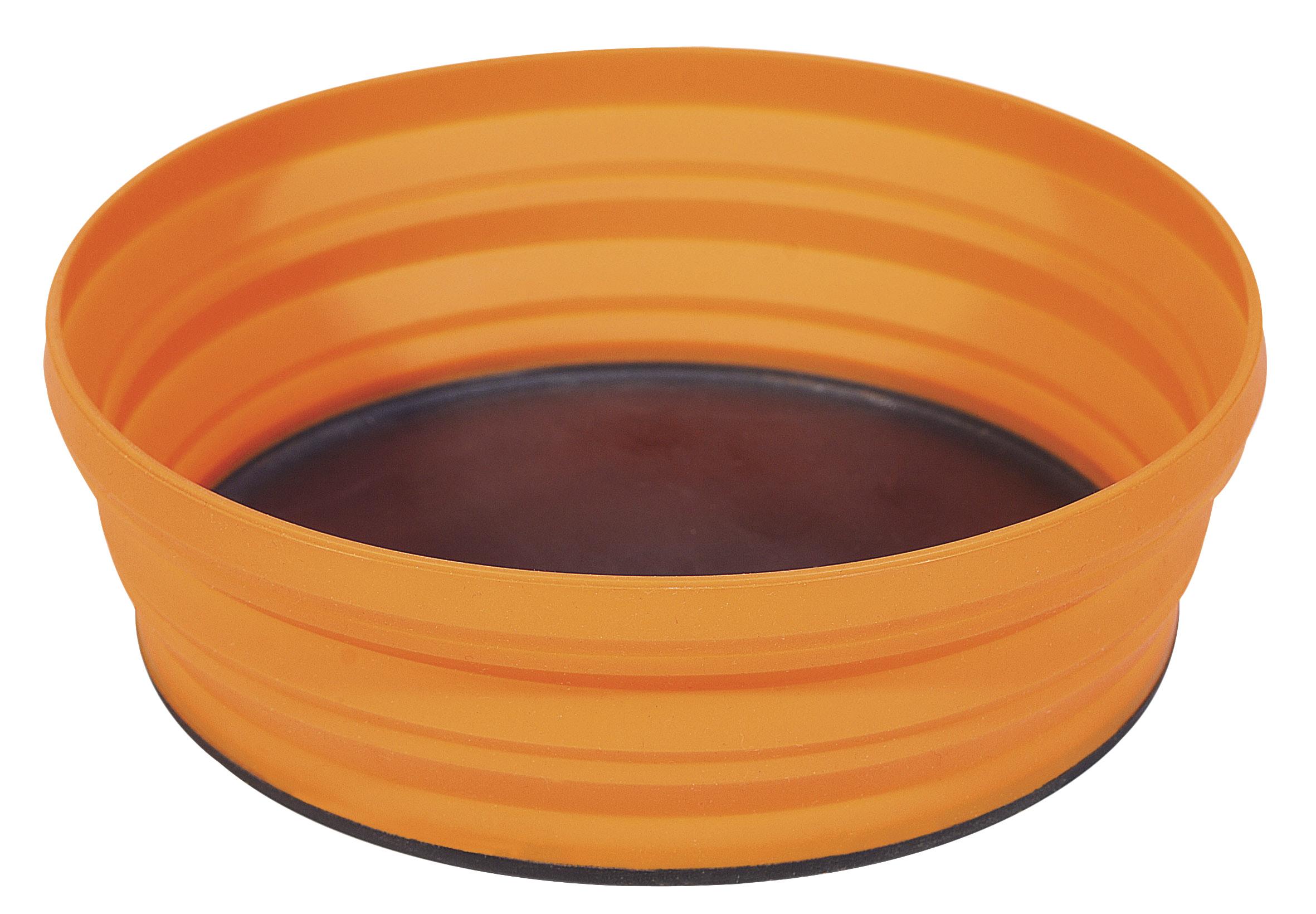 """Sea to Summit """"XL-Bowl"""" - orange"""