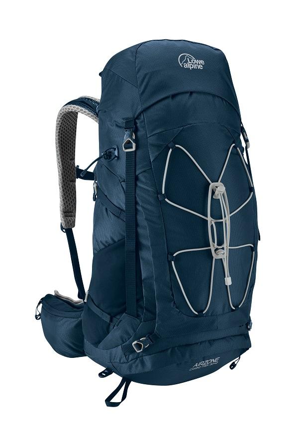 "Lowe Alpine ""Airzone Camino Trek 40:50"" - azure"