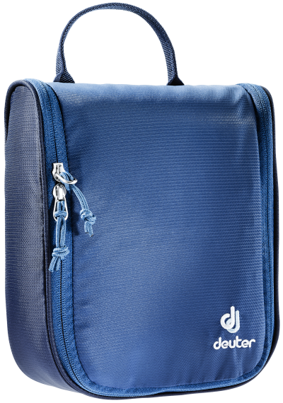 "Deuter ""Wash Center I"" - steel-navy"