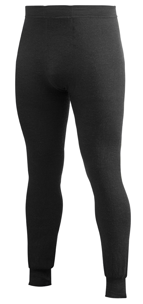 "Woolpower ""200 Long Johns"" - black"