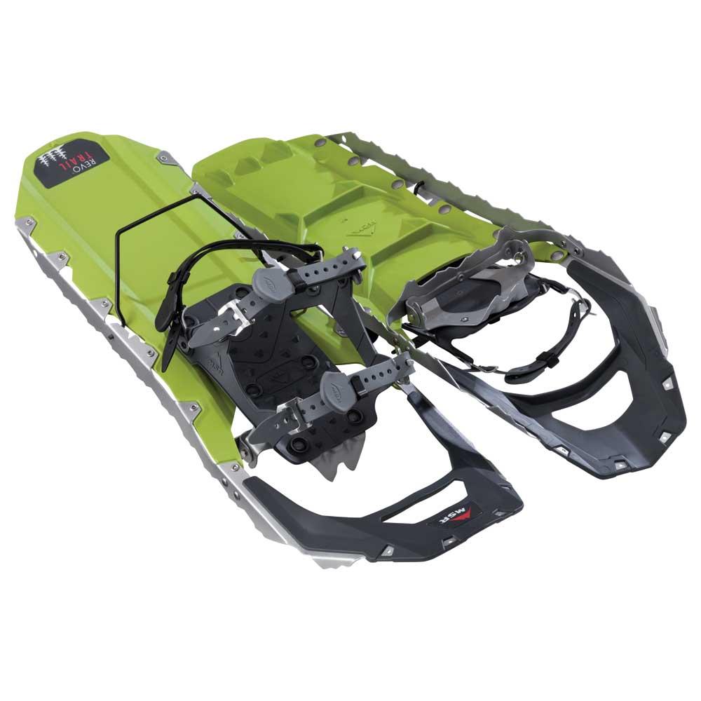 MSR Revo Trail - 56cm - rave green