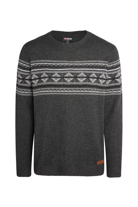 """Sherpa """"Nathula Crew Sweater"""""""