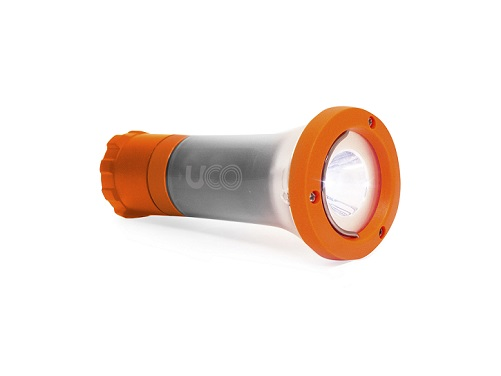 "UCO ""Clarus 2.0 Led Laterne"""