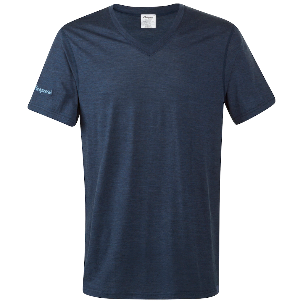 "Bergans ""Bloom Wool Tee"""