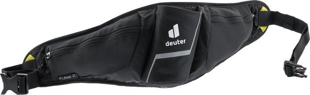 "Deuter ""Pulse 2"" - black"