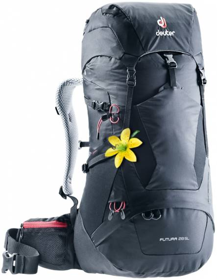 "Deuter ""Futura 28 SL"" - black"