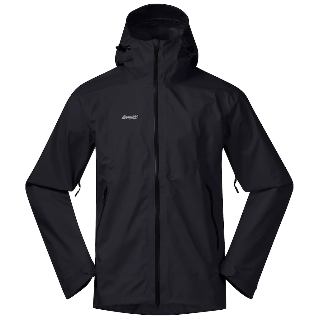 "Bergans ""Letto Jacket"" - black"