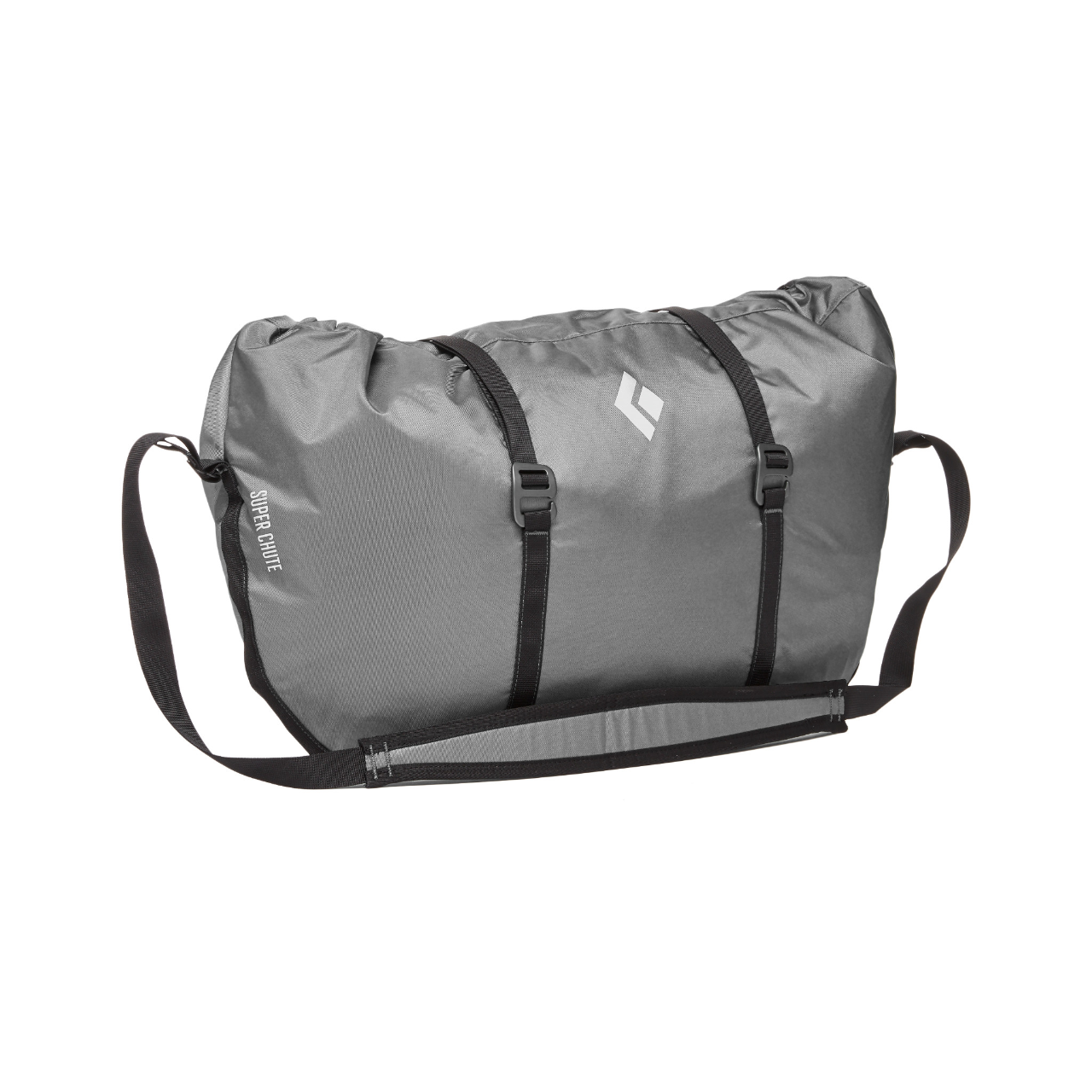 "Black Diamond ""Super Chute Rope Bag"" - Nickel"