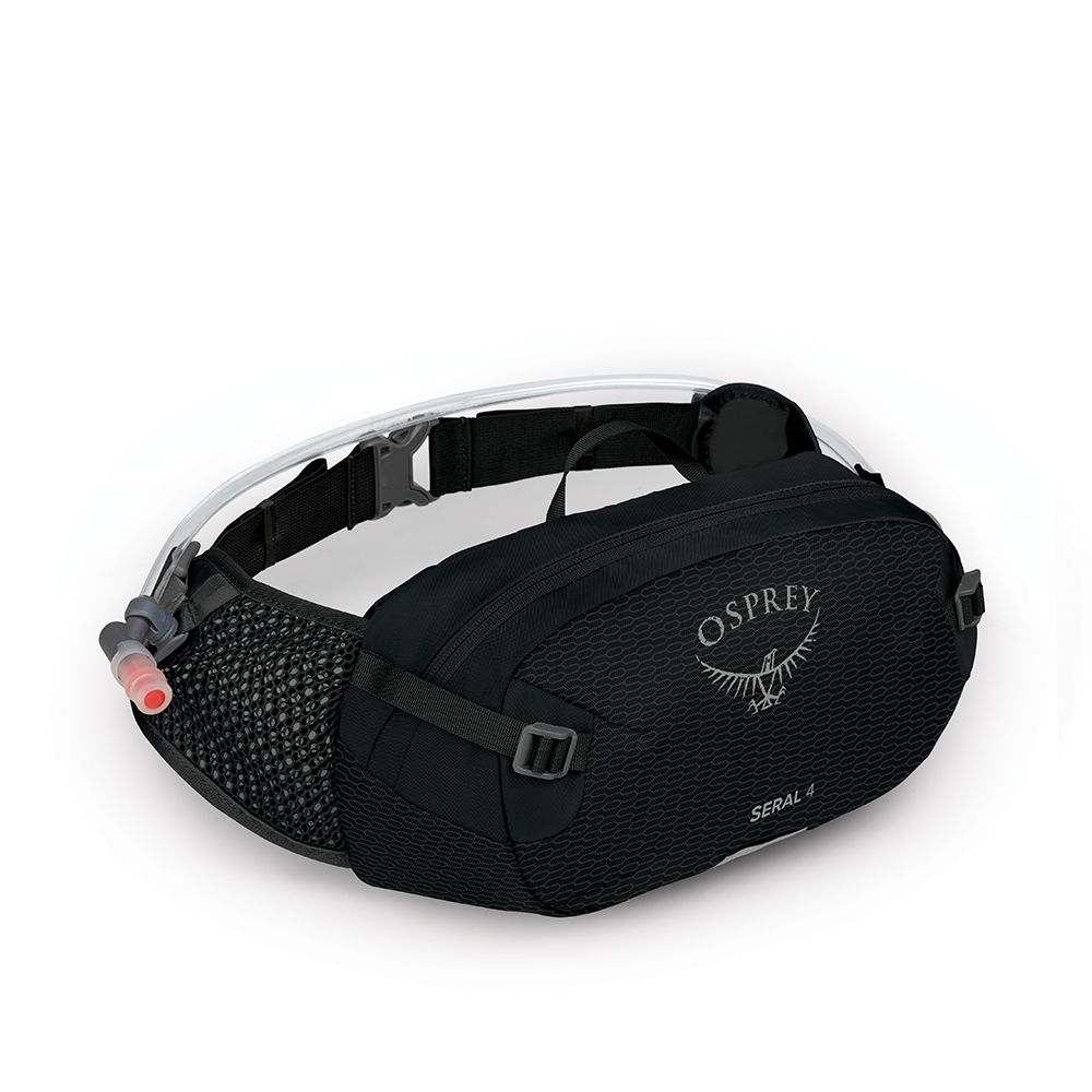"Osprey ""Seral 4"" - black"