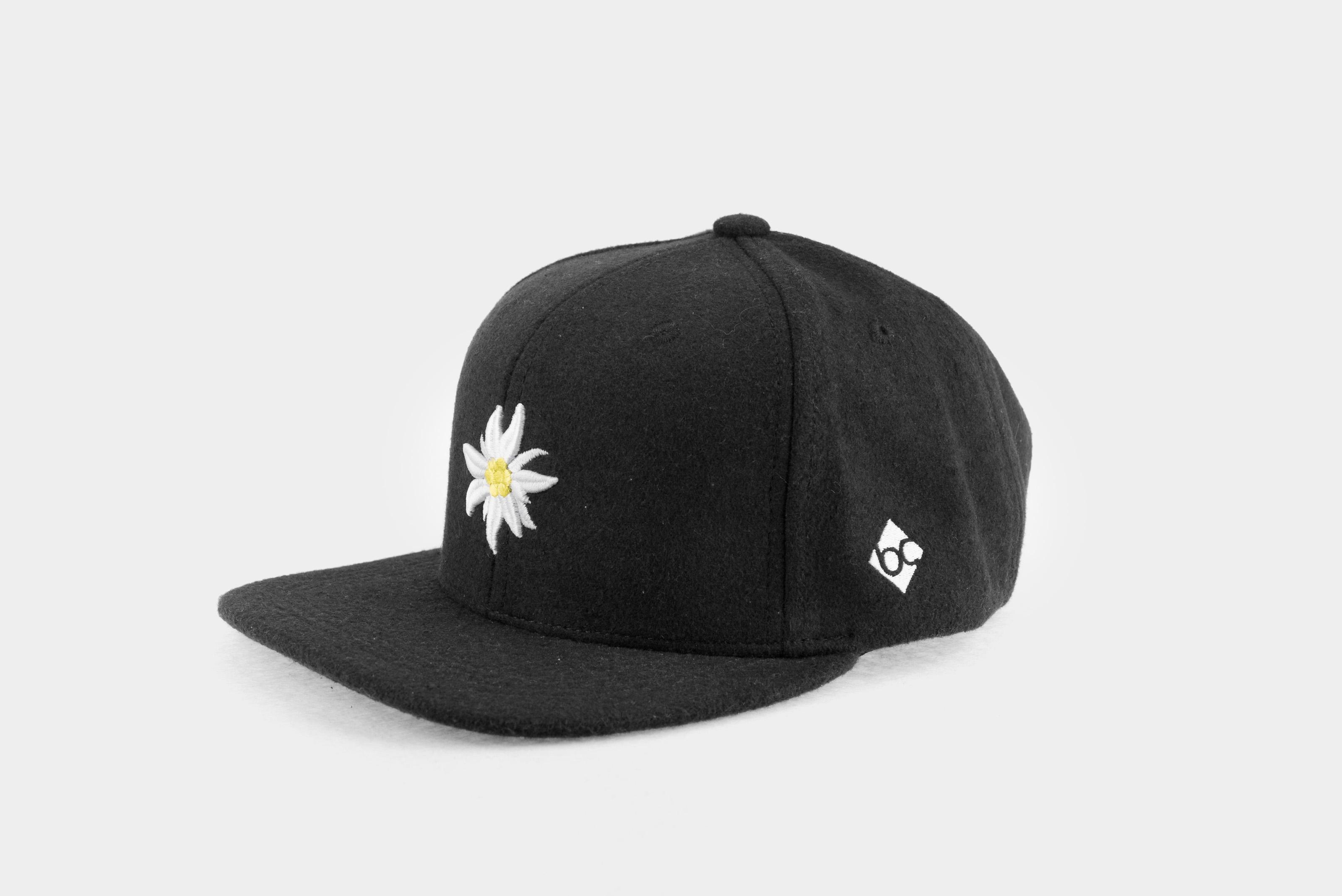 """Bavarian Cap """"Edelweiß"""" - Kindergröße"""