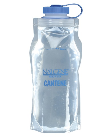 """Nalgene """"Faltflasche"""" - 1,5L"""