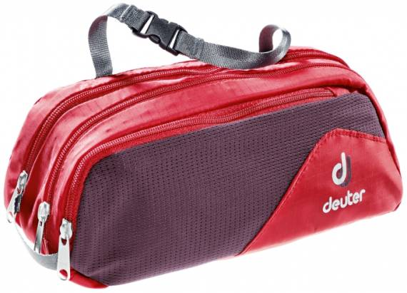 "Deuter ""Wash Bag Tour II"" - fire"