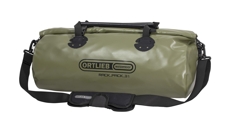 "Ortlieb ""Rack-Pack"" - Olive"