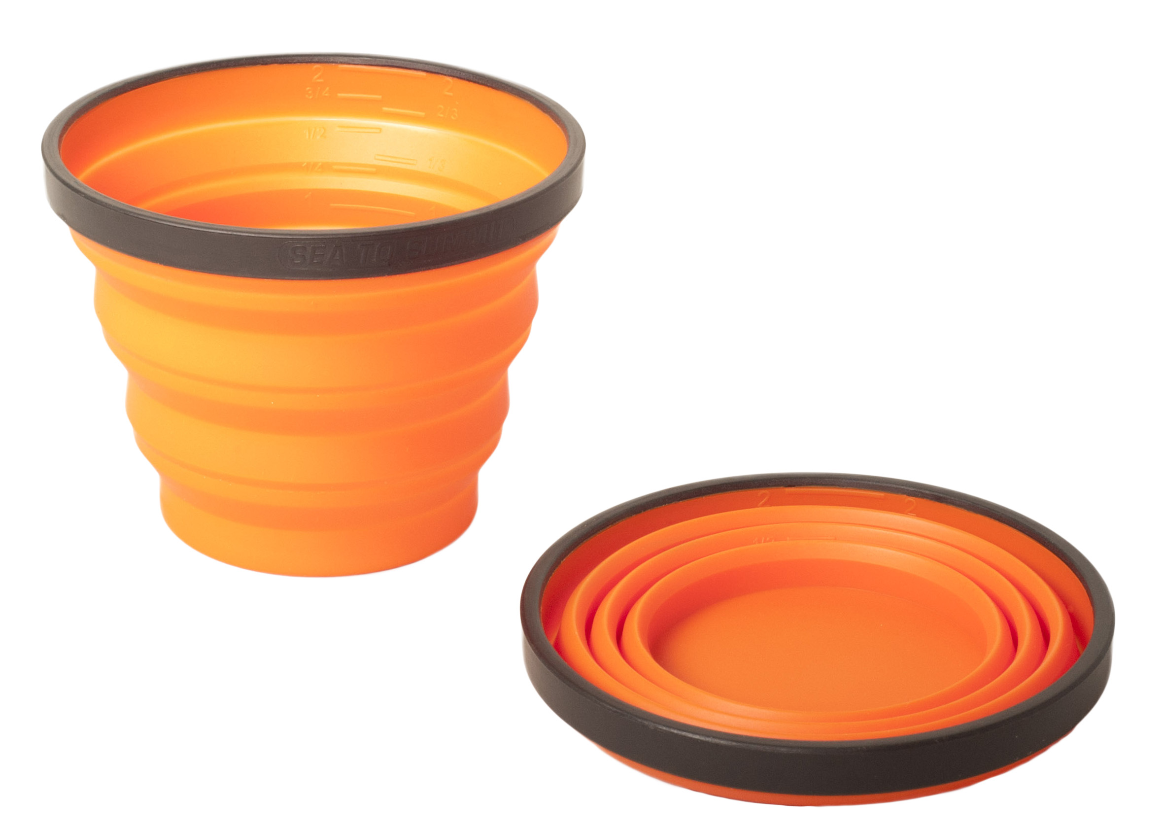 """Sea to Summit """"X-Cup"""" - orange"""