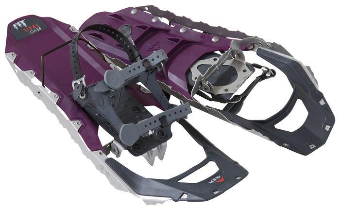 MSR Revo Trail - 56cm - black violet