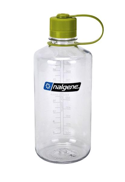 "Nalgene ""Everyday Enghals 1L"" - grau"