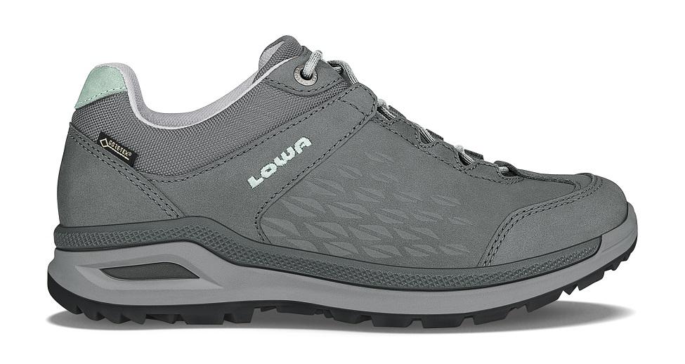 """Lowa """"Locarno GTX LO WS"""" - graphit/jade"""