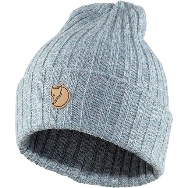 """Fjällräven """"Byron Hat"""" - frost green"""