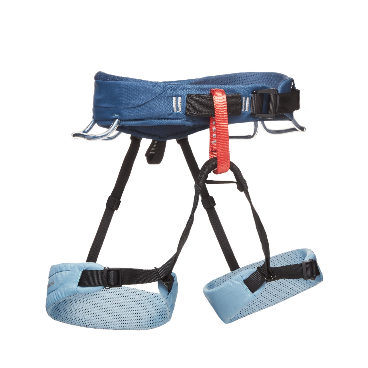 "Black Diamond ""Momentum Harness W´s"" - Stone Blue"