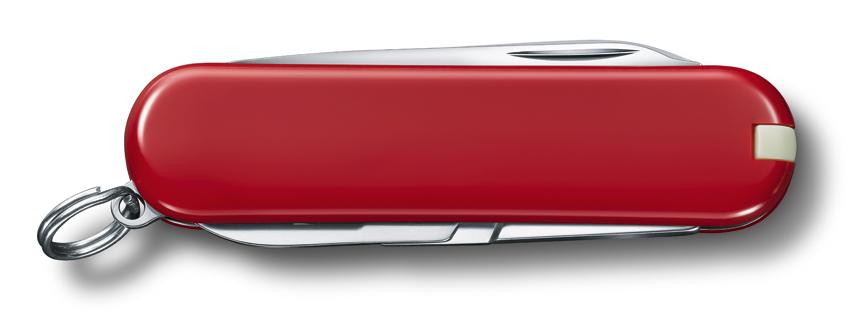 """Victorinox """"Kleines Taschenmesser ClassicSD"""" - rot"""